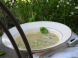 Curried Leek & Potato Soup